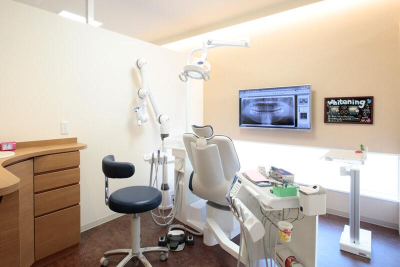 にしだ歯科クリニックphoto